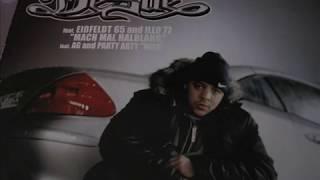 DJ Desue, Jan Delay, Illo 77, Paolo 77 - Mach mal halblang + Hummeln im Arsch (Remix)