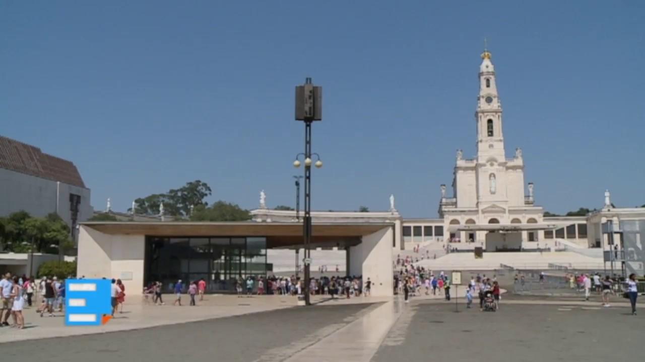 Resultado de imagem para Transmissão em direto de Santuário de Fátima