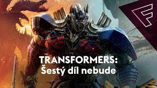 Transformery čeká totální restart a další Film News
