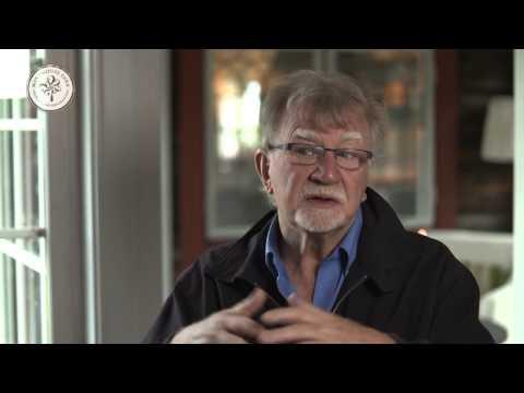 Richard Barrett   Mindhouse Park Interview Full interview
