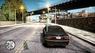 GTA IV with GTA V Graphics