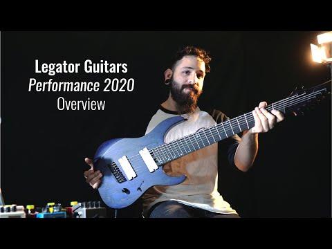 Legator Ninja Performance 2020 Overview