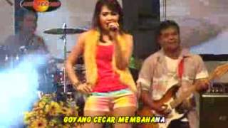 Via vallen - Goyang Morena (Official Music Video)