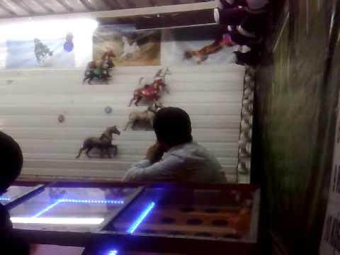 at yarışı  hisarcık panayırı