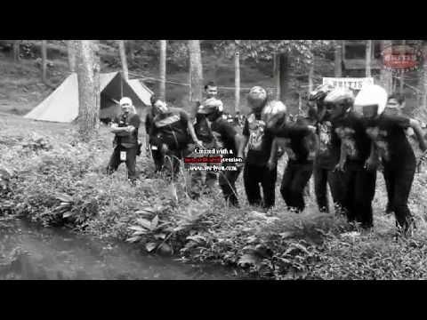 Pelantikan Prospect BRITIS Sumedang 2011   Maung Sewu