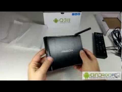 HiMedia Q3 II Smart TV Box Driver Download