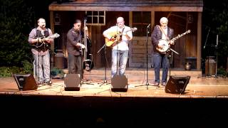 Sea of Heartbreak - Special Consensus at Bluegrass From the Forest 2013