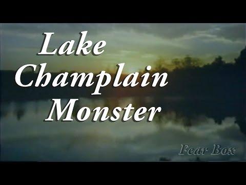 Lake Champlain Monster - True Creepy Stories
