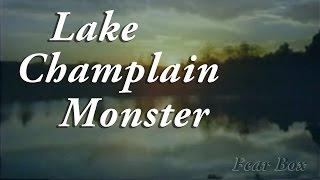 Creepy Lake Champlain Stories