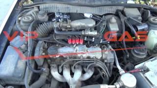 ГБО на Opel Vectra-Установка ГБО. Газ на Opel Vectra (ГБО ХАрьков)