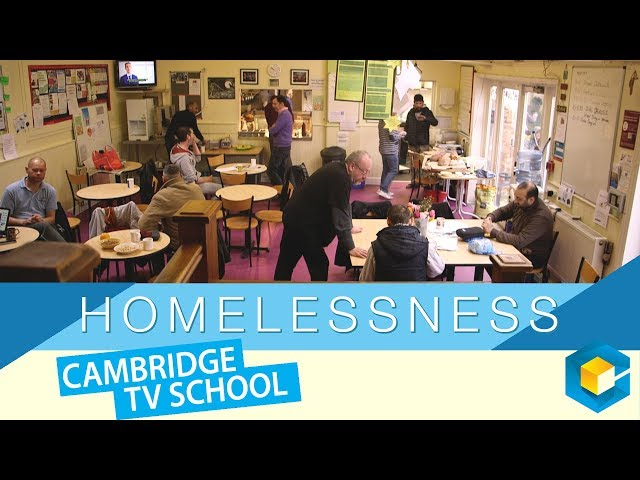 Homelessness documentary