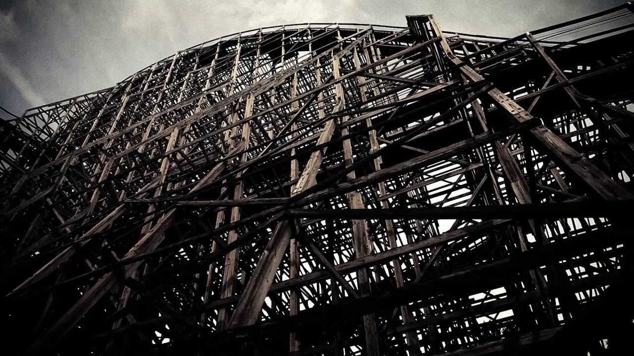 Cedar Point Says Massive Wooden Coaster Mean Streak Will Close Fans
