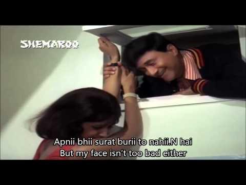 pal bhar ke liye koi Hindi English Subtitles Full Song