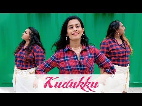 kudukku-song-l-love-action-drama-l-team-naach-choreography