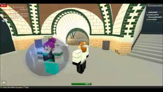 """Six ROBLOX Places That'll Make You Say """"Whoa"""" City Hall Subway Station by Superdude52"""