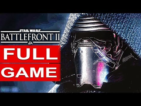 STAR WARS BATTLEFRONT 2 Gameplay Walkthrough Part 1 Campaign FULL GAME [1080p HD 60FPS PC]
