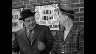 The Honeymooners Full Episodes 39 A man's Pride