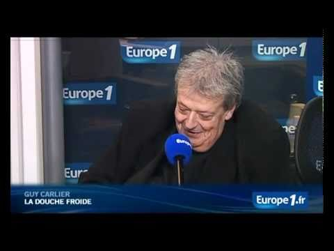Julien Guiomar - A l'arrière des berlines