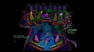 "Maxis - ""Full Tilt! 2 Pinball"" Demo Video"