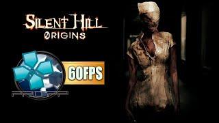 SILENT HILL: ORIGINS (PPSSPP) | EMULADOR DE PSP NO PC | 60FPS + LINKS