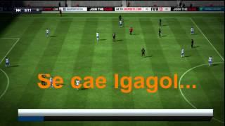 FIFA 13 | 2ª LIGA FECF | Episodio 4 | Heads Up | By DjMaRiiO