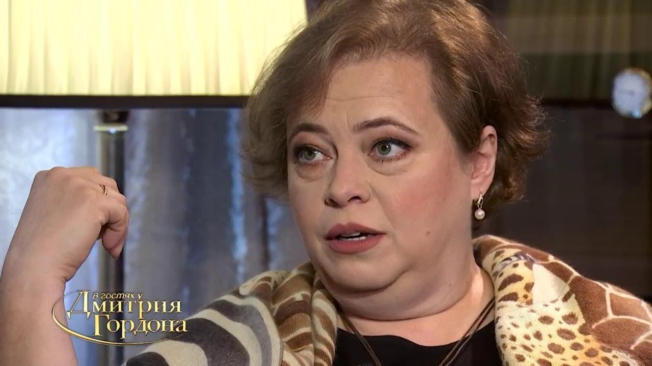 Юлия Мостовая quotВ гостях у Дмитрия Гордонаquot 33 2018