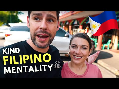 We met the KINDEST FILIPINOS in BACOLOD