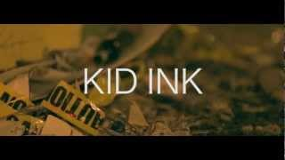 Watch Kid Ink Hear Them Talk freestyle video