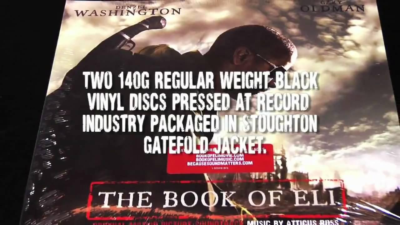 The Book Of Eli Original Motion Picture Soundtrack