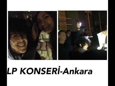 LP-Konseri Ankara,Nasıl imza aldık? Dolandırıldık mı?