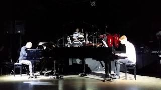 Lukas und Marian: Schönberg (Arr. Webern): Fünf Orchesterstücke - III Farben