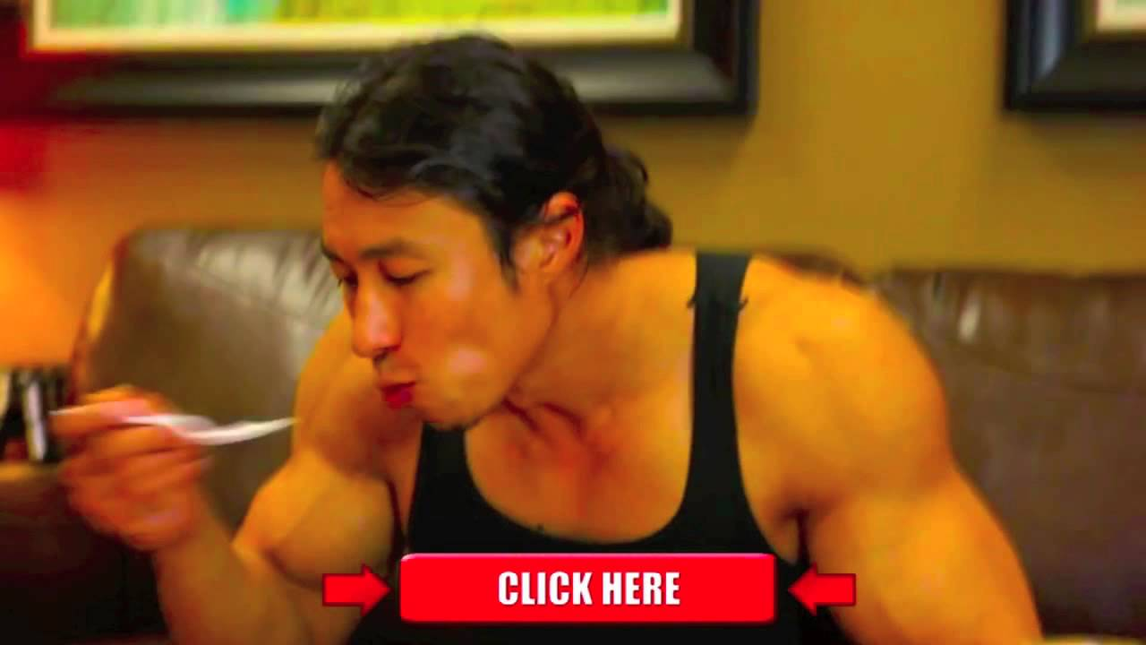 Mike Chang Bench Press Part - 15: Mike Chang Eats