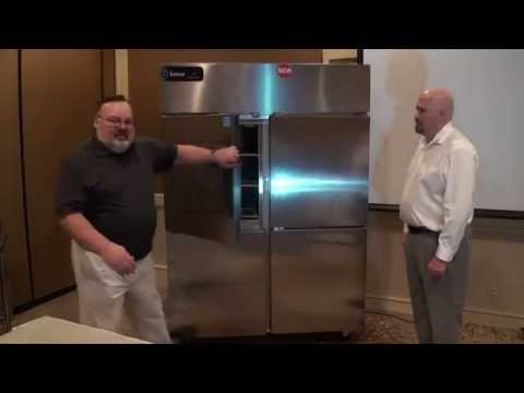 Delfield World Class Value Line of Refrigerators and Freezers