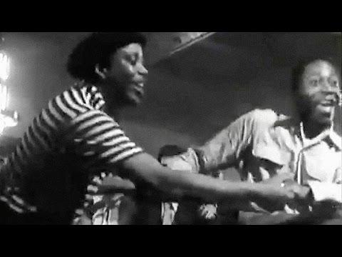 Roger Tilton  Jazz Dance, 1954