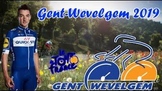 GAND-WEVELGEM 2019 - TDF 18