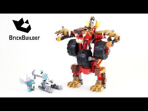 Rumble Build S