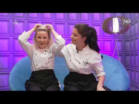 Hell's Kitchen 2 – Kristina kap prej flokësh Marselën. Çfarë bën ajo?