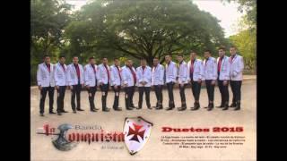Banda La Conquista - El PaKas (En Vivo 2016)