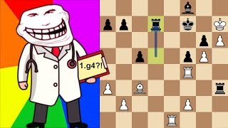 Magnus Carlsen and the Aggressive G-pawns | Lichess Titled Arena, June 2019
