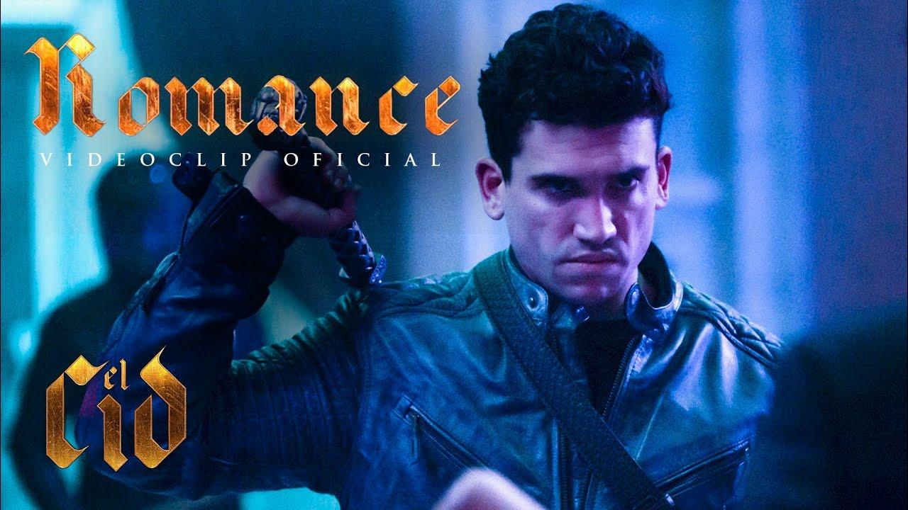 "Videoclip Jaime Lorente feat. Natos & Deva - Romance (""El CID"" Official Music Video)"