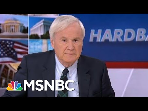 Chris Matthews: The Media Can't Let Jamal Khashoggi's Killing Fade Away | Hardball | MSNBC