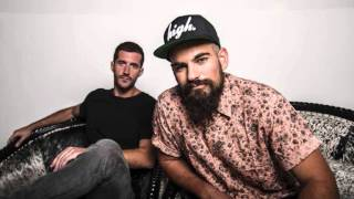 Los Suruba Live At ElRow Opening Party 2015, Space Ibiza 06-Jun-2015