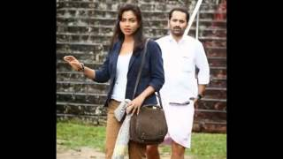 Oru Indian Pranaya Katha Malayalam Movie First Look  | Starring Fahad Fasil and Amala Paul