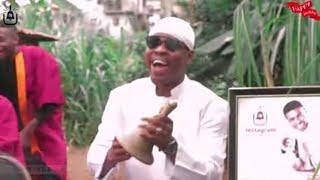 Download Ayo Ajewole Woli Agba Comedy - EKEJO || WOLI AGBA