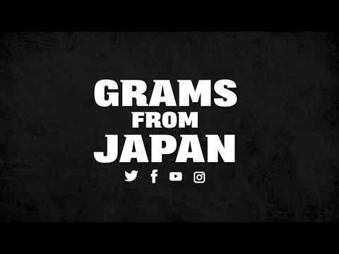 Grams from Japan (Episode One)
