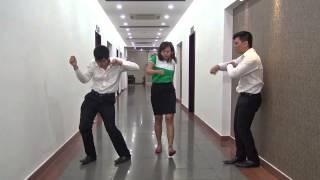 VCB-HCM :: MV HAPPY (sample) 2014