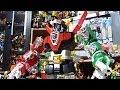 よみがえる百獣王ゴライオン 30th VOLTRON の動画、YouTube動画。