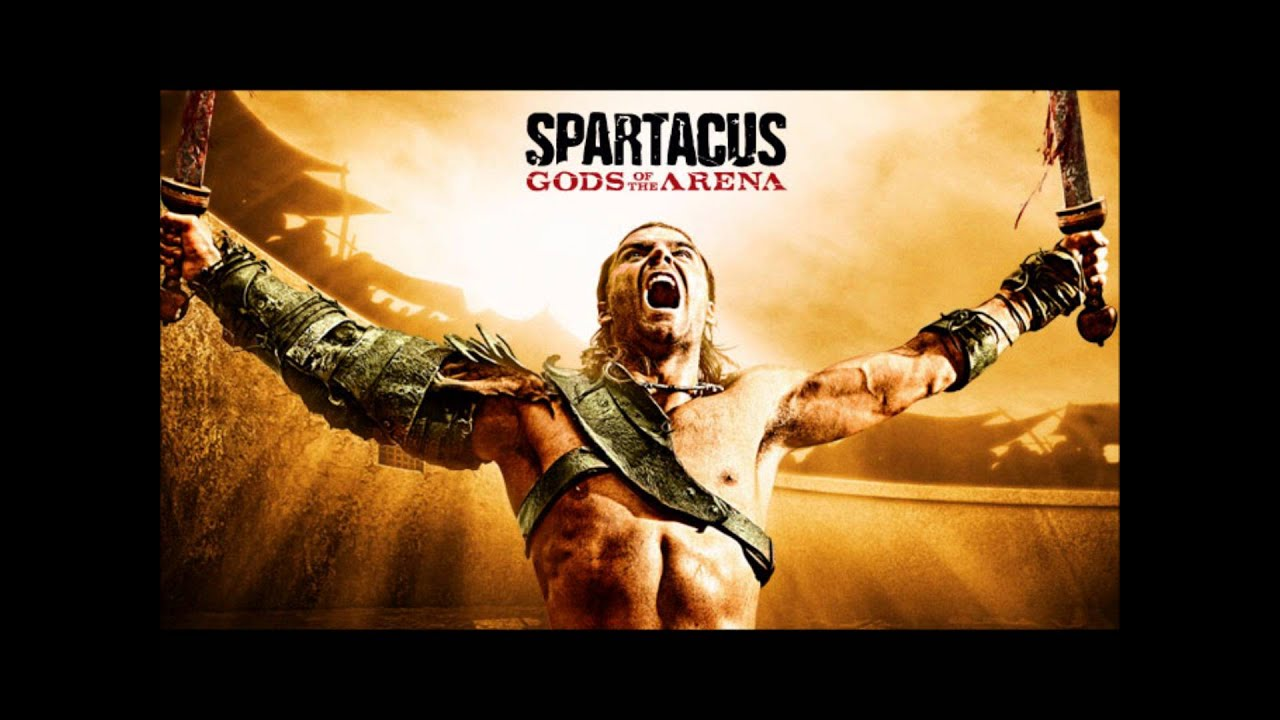 spartacus watch online free gods of the arena