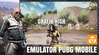 Emulator Terbaik Untuk Main Game PUBG Mobile