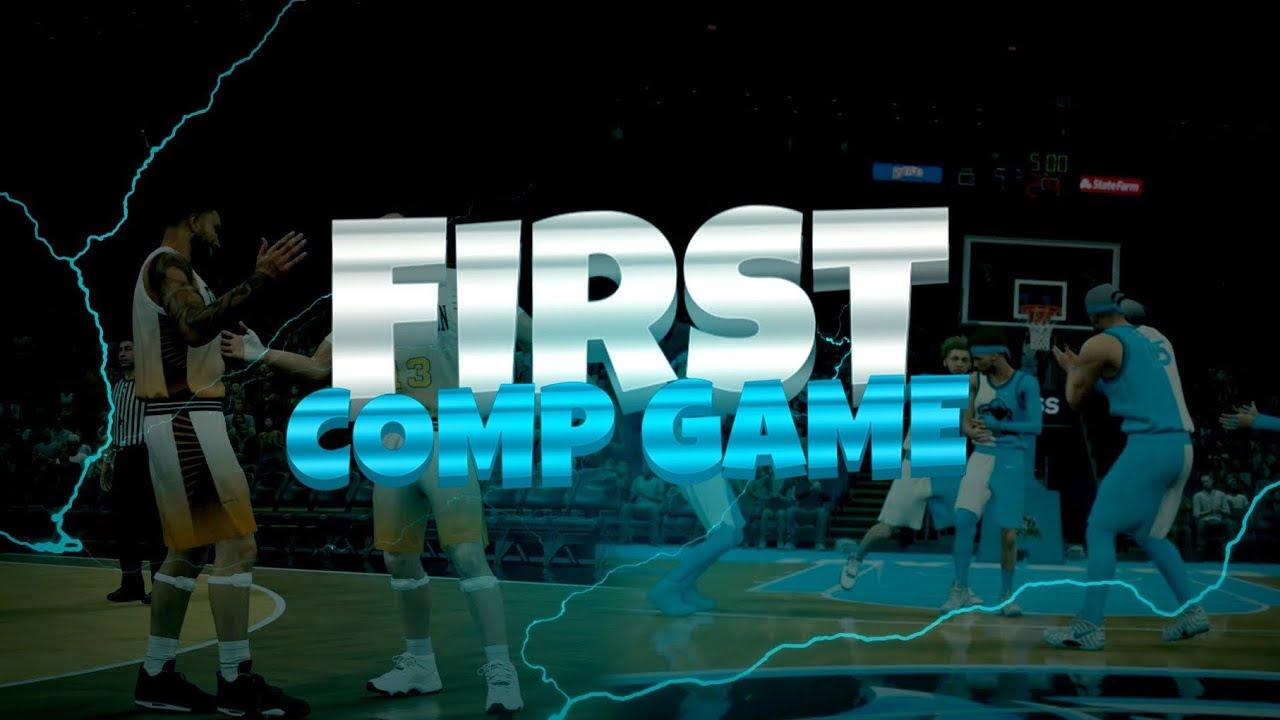 Games Comp